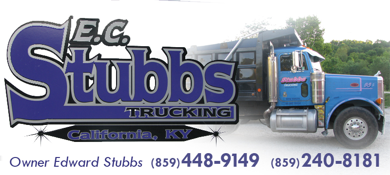 Stubbs Trucking